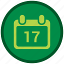 appointment, calendar, database, date, day, diary, event icon