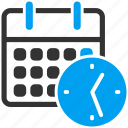datetime, calendar, clock, date, history, now, schedule, time, timetable, appointment, database, day, diary, event, grid, holiday, month, office, plan, reminder, table, timer, fast, hour, measure, speed, stopwatch, wait, watch icon