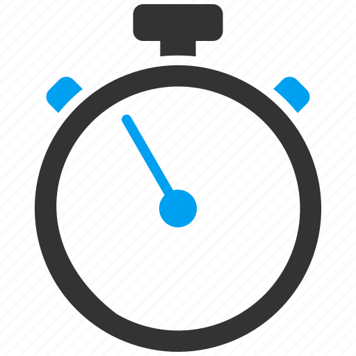 clock, finish, stopwatch, time, timer, training, watch icon