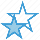 bookmark, favorite, rating, stars icon