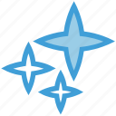 pole, climate, star, shine, twinkle icon