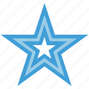 bookmark, favorite, rating, star