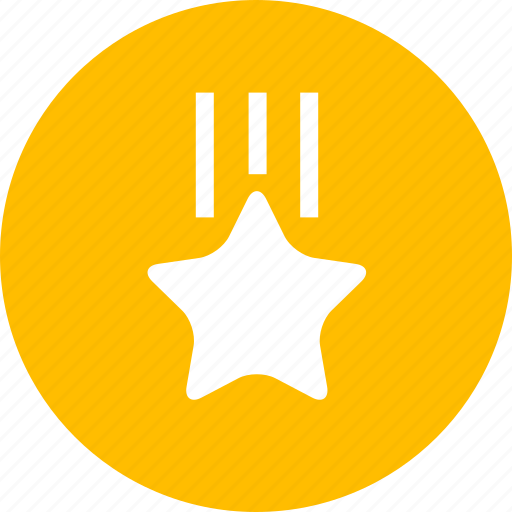 achievement, award, awards, badge, level, reward, trophy icon