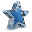 star, theymakeicons icon