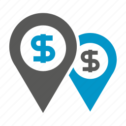 dollar, finance, fund, money icon