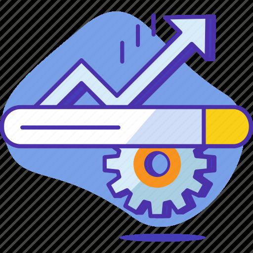 internet, marketing, optimization, search, seo, services icon
