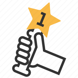 award, best, class, prize, top, trophy, winner icon