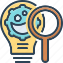 analytics, innovation, innovation research, magnifier, modernization, optimization, research