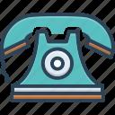 ancient, communication, contact, contactus, phone, pristine, telephone