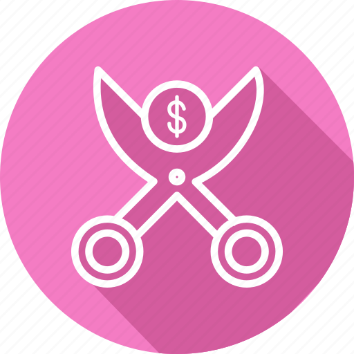 business expenses general modern icon