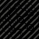 blackwhite, connection, internet, network, share, social, software
