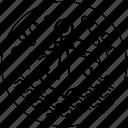 anchor, blackwhite, equipment, startup, tool, tools, work icon