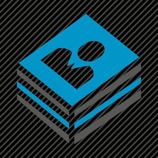 cv, document, job application icon
