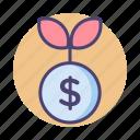 growing, income stream, revenue