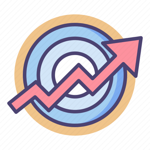 Forecast, prediction, trend, trending icon - Download on Iconfinder
