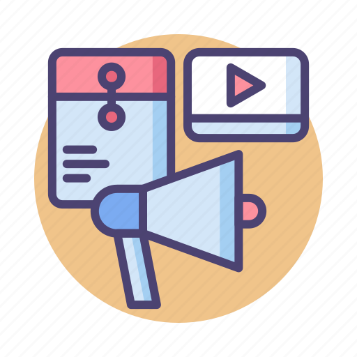 Advertising, marketing, viral, virality icon - Download on Iconfinder