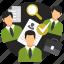 cv, job, recruitment, resume icon