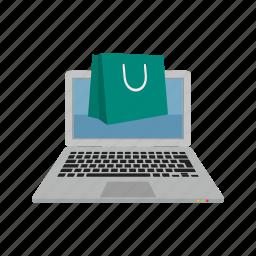business, commerce, e-commerce, ecommerce, solution, web, website icon