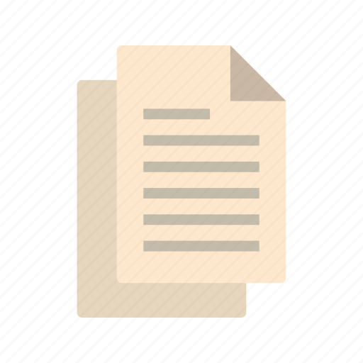 agreement, business, documents, file, folder, paper, signature icon