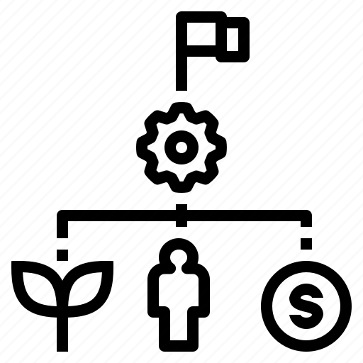 device, element, machine, process, resource icon