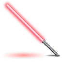 darth mauls, light saber, star wars icon