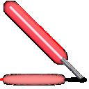 darth mauls, light saber, star wars icon
