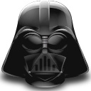 darth vader, helmet, star wars icon