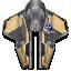 obi, starfighter, wan icon