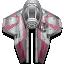 anakin, star wars, starfighter icon
