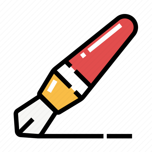 idea, ink, office, pen, stationary, tool, writing icon