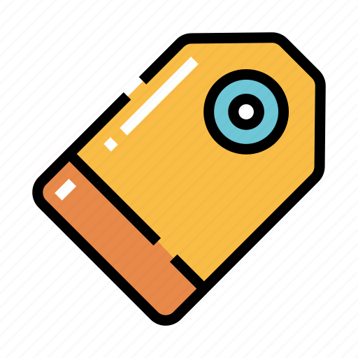 discount, label, price, promotion, sale, tag icon