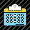 calendar, schedule, appointment, date