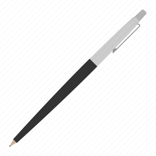 hovytech, ink, office, pen, school, stationery, work icon