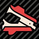 stapler, remover, stationery, office, supply