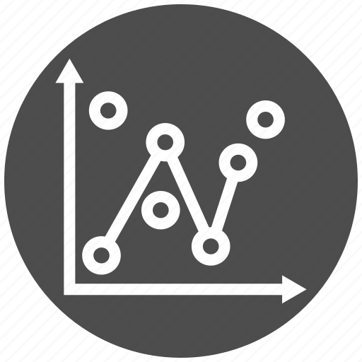 analysis, boubble, business, chart, graph, graphic, pie icon