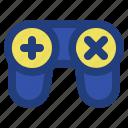 controller, game, joy, keypad, play
