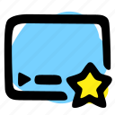 rate, star, stream, streamer, subscribe, twitch drops icon