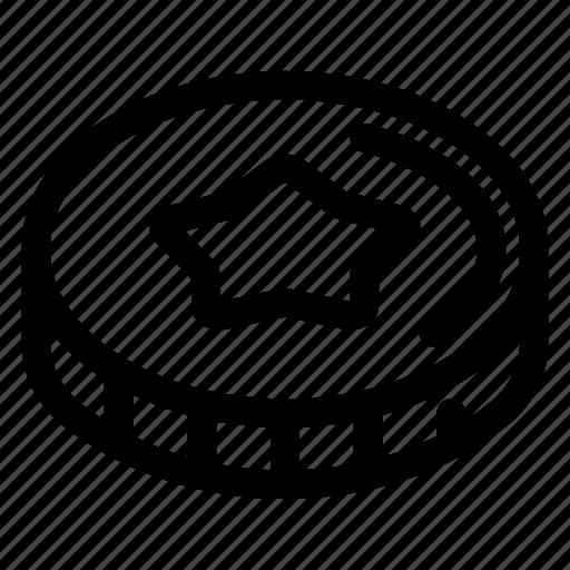 coin, donate, donation, ico, money, spend, token icon