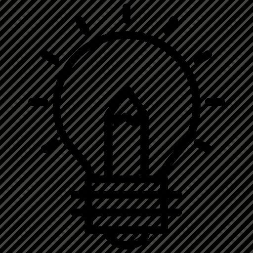 best idea, creative idea, creative writing, creativity, idea inspiration icon