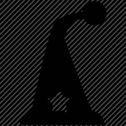 cap, halloween, hat, magic, oz, wizard icon