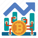 bitcoin, cryptocurrency, ecommerce, coin, digital