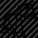 risk, speed, waning, graph, stock, balance, shield icon