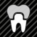 crown, dental, implant, restoration, teeth, tooth, treatment