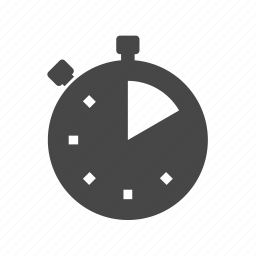 clock, counter, minute, stopwatch icon