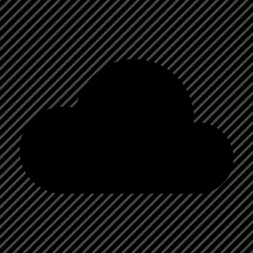 cloud, computer, data, media, save, storage icon