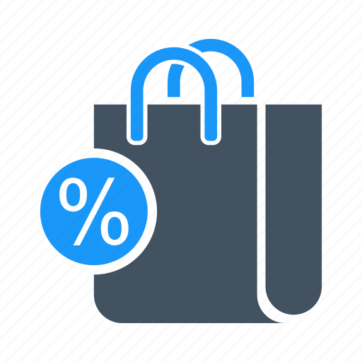 buy, discount, offer, percent, percentage, sale icon