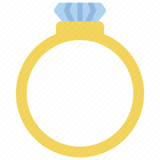fairy tale, ring, story, time icon