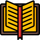 book, fairy tale, open, story, time, ultra icon