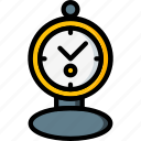 fairy tale, pocket, story, time, ultra, watch icon