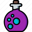 fairy tale, potion, story, time, ultra icon